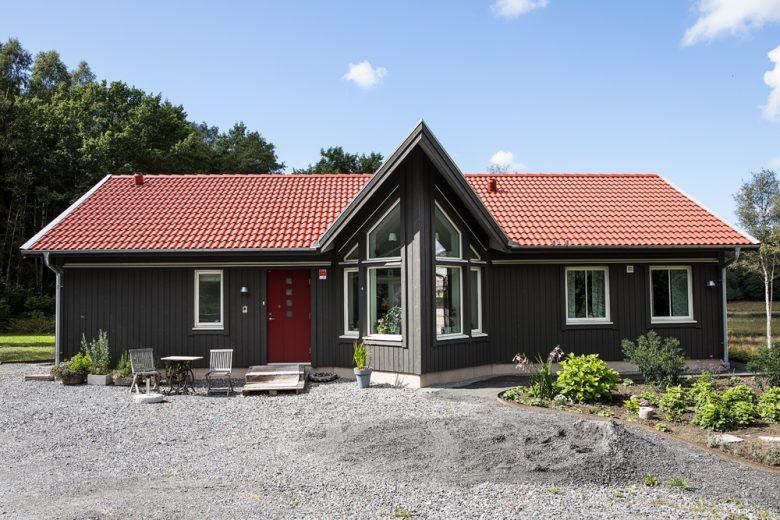 #ME508 - Bygga hus i Göteborg.