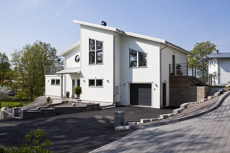 #MS139 - Bygga hus i Göteborg.
