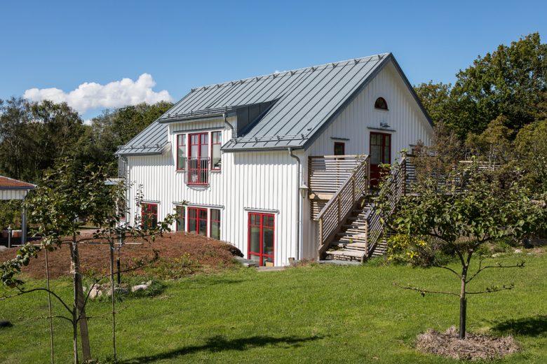 #KH515 - Bygga hus i Göteborg.
