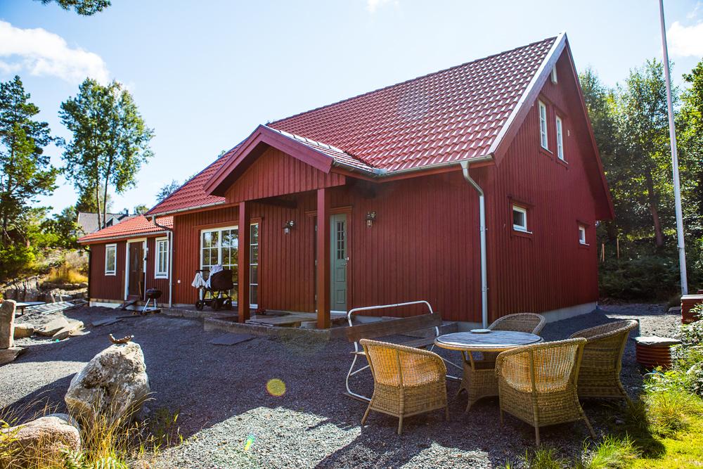 #KH625 - Bygga hus i Göteborg.