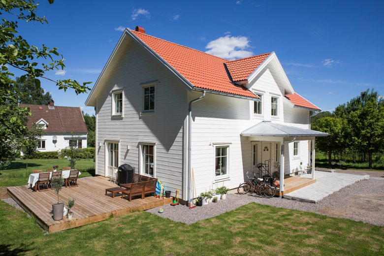#KH610 - Bygga hus i Göteborg.