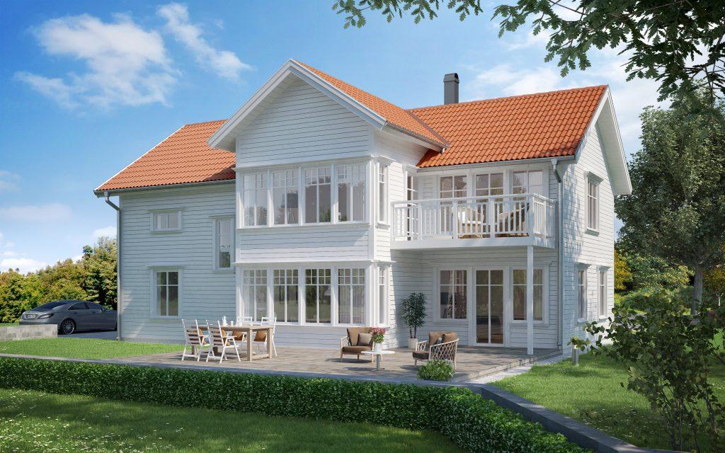#NT212 - Bygga hus i Göteborg.