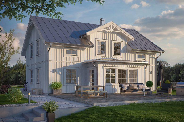 #KH631 - Bygga hus i Göteborg.