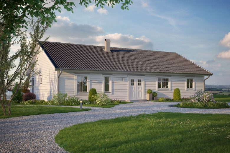 #KE638 - Bygga hus i Göteborg.