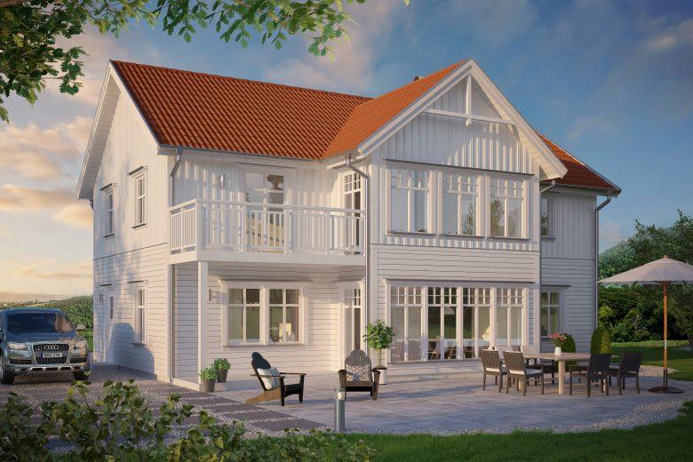 #ST948 - Bygga hus i Göteborg.