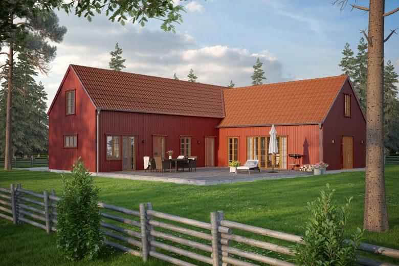 #LH953 - Bygga hus i Göteborg.