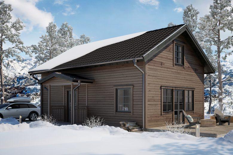 #Alta - Bygga hus i Göteborg.