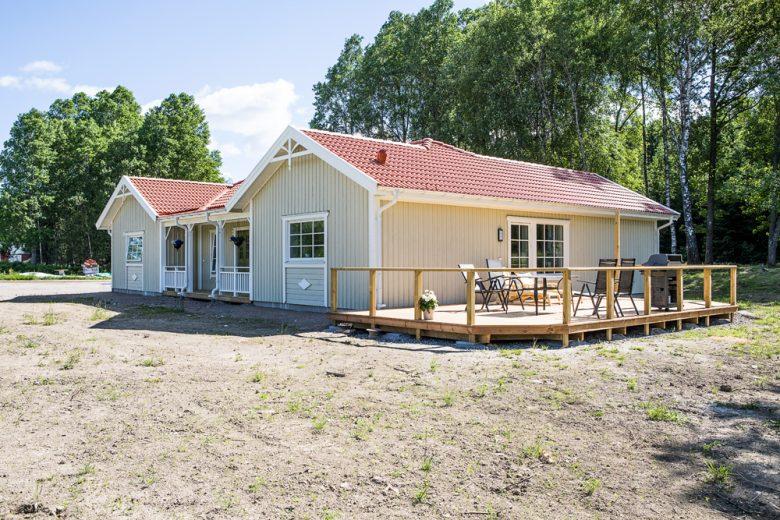 #KE616 - Bygga hus i Göteborg.