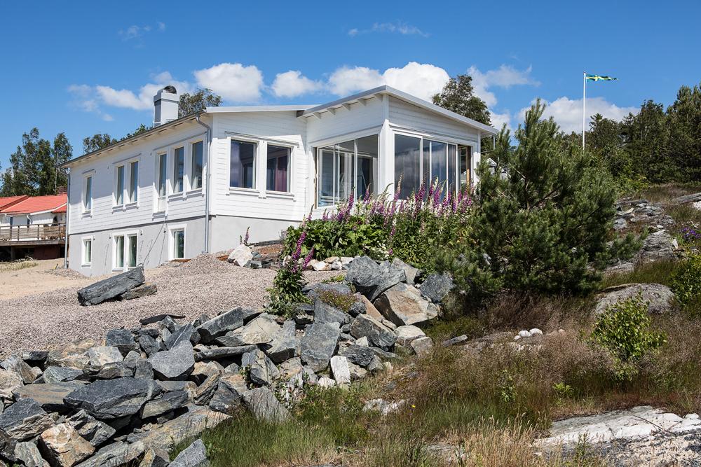 #MS602 - Bygga hus i Göteborg.