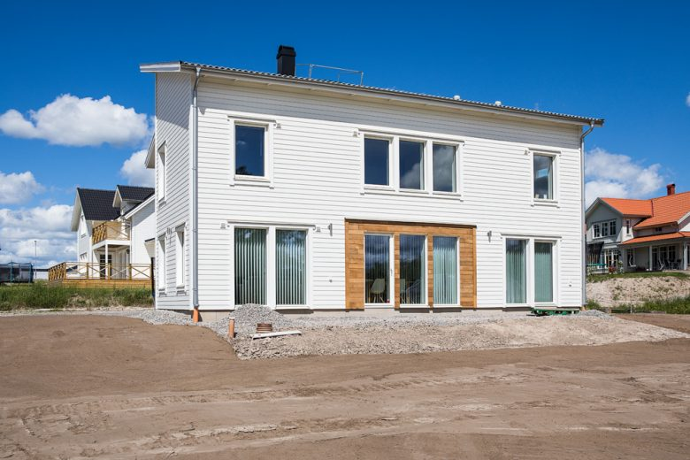 #MT532 - Bygga hus i Göteborg.