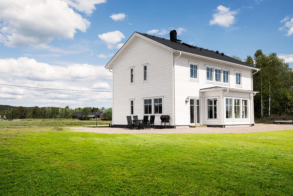 #KT617 - Bygga hus i Göteborg.
