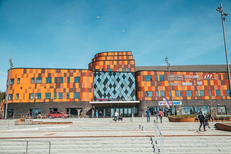 Besök oss på Bomässan i Partille - Bygga hus i Göteborg.