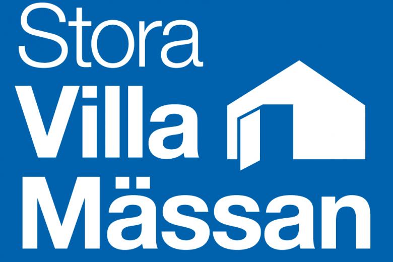 Besök oss på Stora Villamässan på Åby i april - Bygga hus i Göteborg.