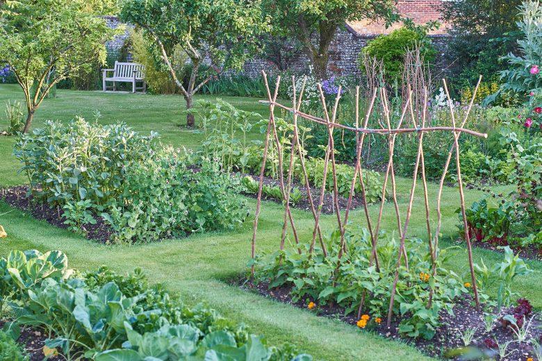 Trädgårdstips! Anlägg en trädgård från grunden - Bygga hus i Göteborg.
