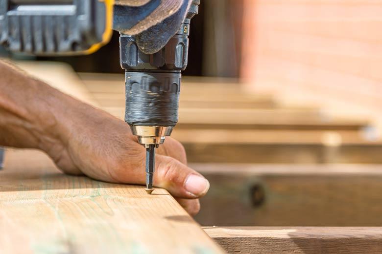 Så bygger du altan – Steg för steg - Bygga hus i Göteborg.