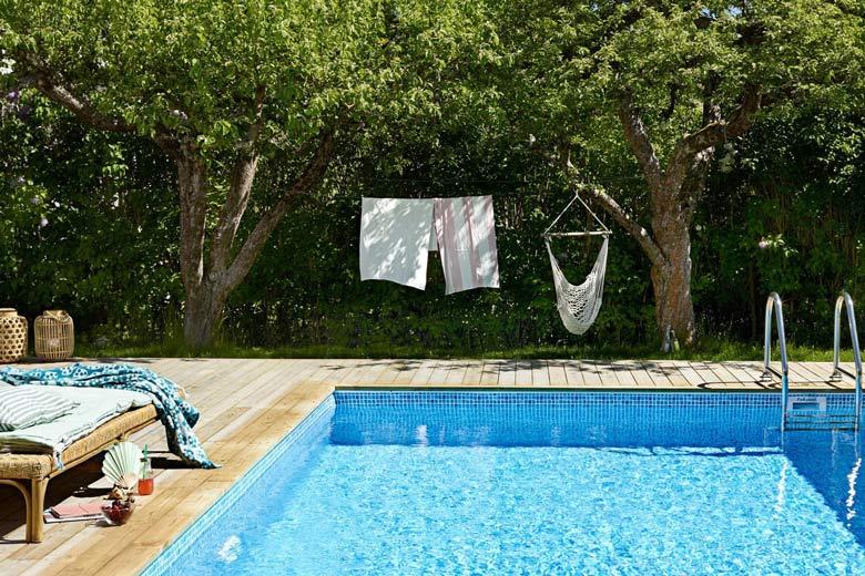 Tips till dig som ska bygga pool - Bygga hus i Göteborg.