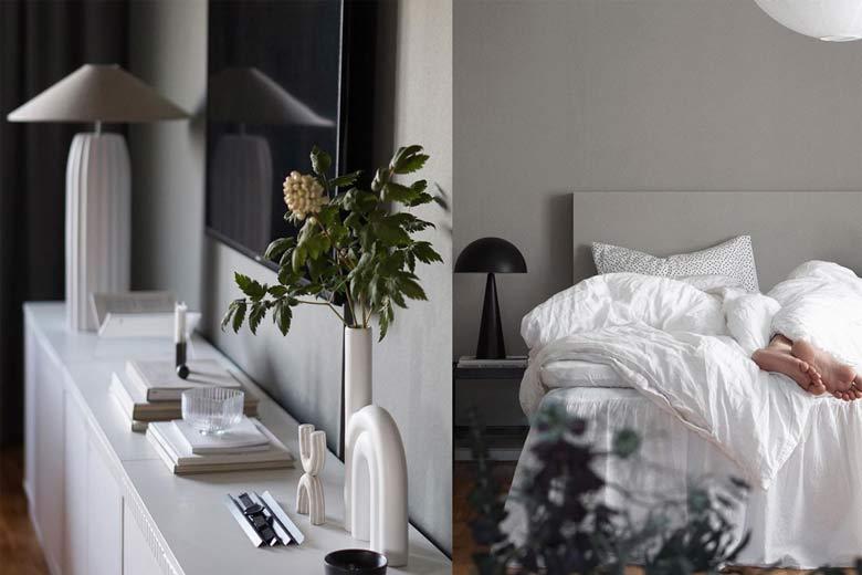 Inredningsstylistens bästa tips när du ska inreda ditt nya hus! - Bygga hus i Göteborg.