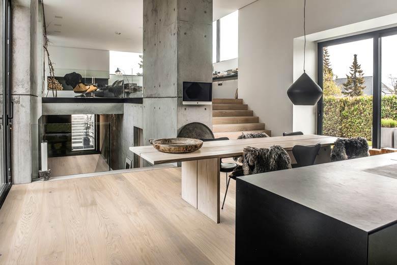 Tips när du ska välja golv - Bygga hus i Göteborg.