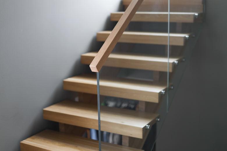 Trappspecial – Att tänka på när du väljer trappa - Bygga hus i Göteborg.